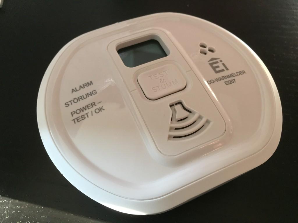 EI-Electronics EI207D-D
