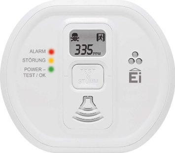 Ei208DW-D Ei-Electronics CO-Melder